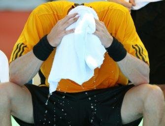 Australian Open: Neue Maßnahmen gegen extreme Hitze
