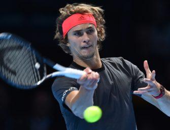 Zverev kritisiert Tiebreak im Entscheidungssatz bei den Australian Open