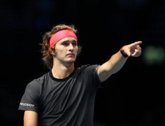Kein Biss, kein Wille – was deutschen Tennistalenten fehlt