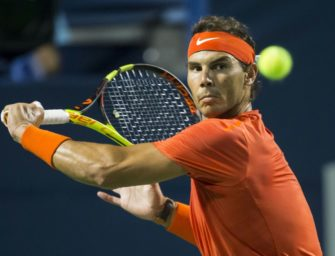 Verletzungssorgen: Nadal blickt mit Zuversicht in die neue Saison