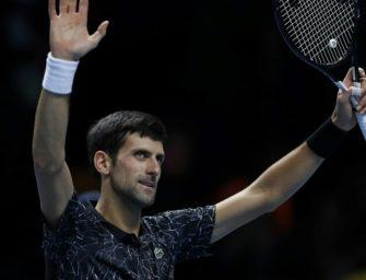 """Djokovic und Halep """"World Champions"""" der ITF"""