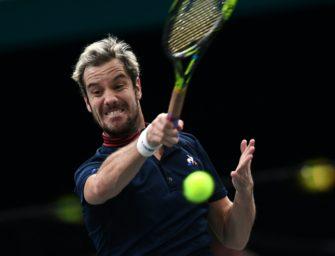 Schambeinentzündung: Gasquet sagt für Australian Open ab