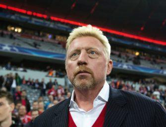 Spiegel: Britische Regierung beantragt Insolvenzbeschränkung für Boris Becker