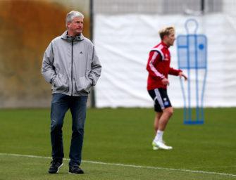 Ex HSV-Koordinator Bernhard Peters über Talentförderung im Tennis