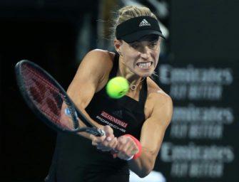 Australian Open: Kerber & Zverev mit machbaren Aufgaben, Hammerlos für Maria