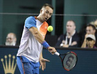 Kohlschreiber würde Davis-Cup-Finalturnier spielen