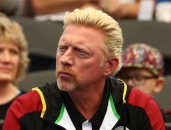 """Becker will reformiertem Davis Cup """"eine Chance geben"""""""