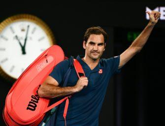 Federer kündigt Rückkehr auf die Sandplätze an