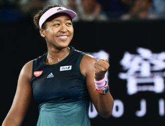 Osaka nach Sieg über Pliskova im Finale der Australian Open