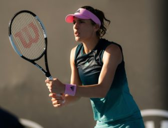 Fed Cup: Petkovic eröffnet Relegations-Duell gegen Ostapenko