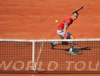 ATP-Turnier München: Auch Kohlschreiber und Marterer dabei