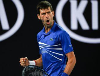Australian Open Podcast: Djokovics Statement und Stosurs Heim-Sieg
