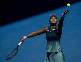 Australian-Open-Gewinnerin Osaka kommt nach Stuttgart