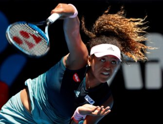 Australian Open: Osaka und Svitolina zittern sich weiter
