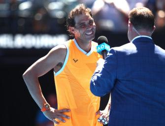 Australian Open: 10 Kurzgeschichten zu Tag 1