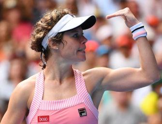 Australian Open Podcast: Lichtblick Siegemund, Zverev im Fokus