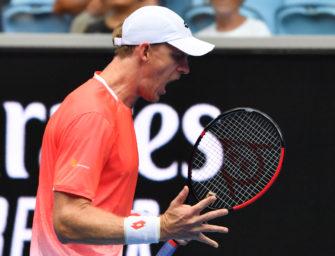 Australian Open Podcast: Kerber und Anderson in der Analyse