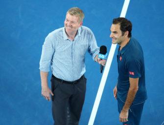 Australian Open: 10 Kurzgeschichten zu Tag 5