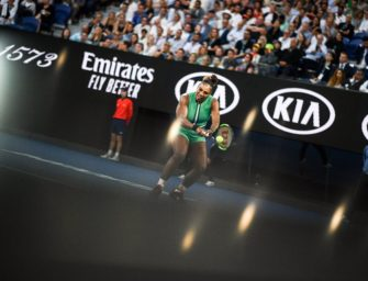 Australian Open Podcast: Serena souverän und Zverev enttäuscht