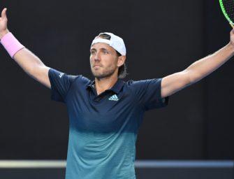 Australian Open Podcast: Pouilles Leistung und Serenas Aus