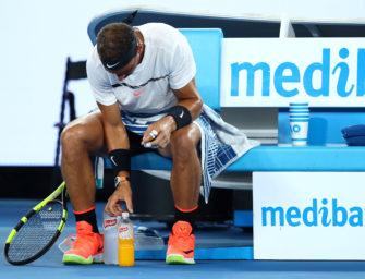 Rafael Nadal und die Macht der Gewohnheit