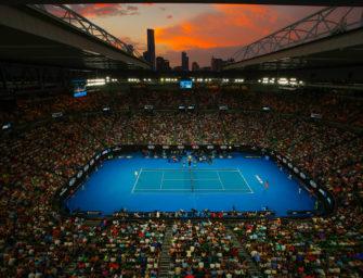 Alle Infos zu den Australian Open 2019: Favoriten, Preisgeld und Streams