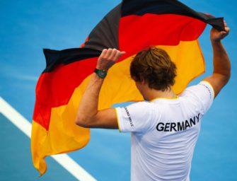 Zverev und Co. vor Ungarn: Sinn- und Systemfragen im Davis Cup