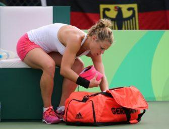 Fed Cup: Siegemund-Niederlage besiegelt Erstrunden-K.o.