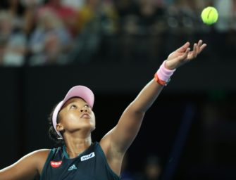 WTA-Turnier in Doha ohne Australian-Open-Siegerin Osaka