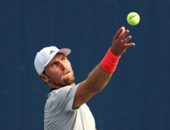 Mischa Zverev sagt kurzfristig in Montpellier ab