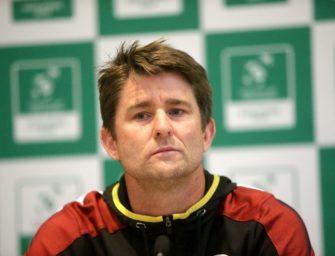 Davis-Cup: DTB-Team bei Finalturnier gegen Argentinien und Chile