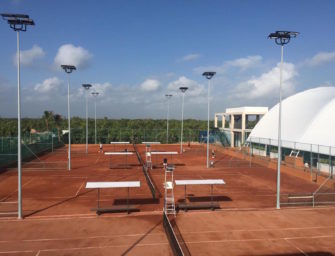 Rafael Nadal: Neues Tenniscentre in Mexiko