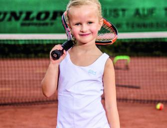 Tennisschläger für Kinder: Worauf Sie beim Kauf achten müssen