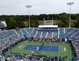 WTA-Tour: Tschüss New Haven, hallo Adelaide