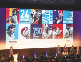 ATP Cup: Die neue Welt der ATP