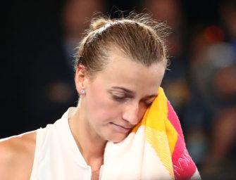 "Petra Kvitova über Messerattacke: ""Überall war Blut"""