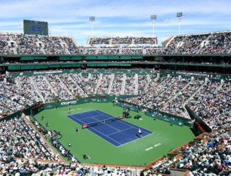 Alle Infos zu Indian Wells: Favoriten, Preisgeld und TV