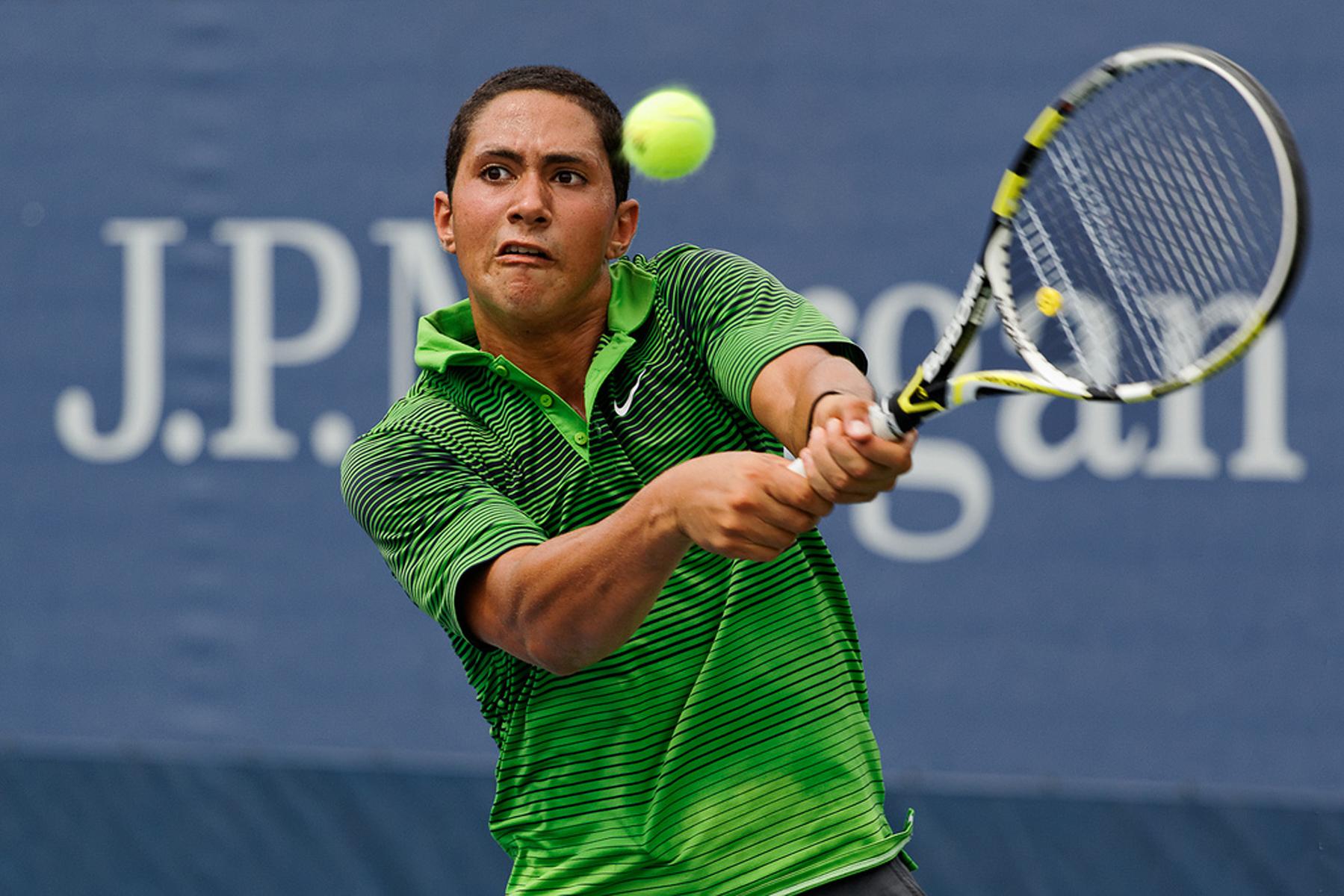 Karim Hossam Tennis-Wettmafia