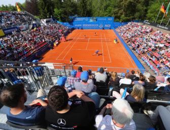 WTA-Turnier in Nürnberg: Titelsponsor wird aussteigen