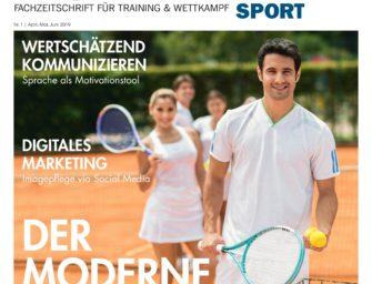 tennisSPORT  Neu im Portfolio von tennis MAGAZIN 6763ed603b380