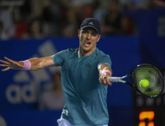 Mischa Zverev scheitert auch in Indian Wells zum Auftakt