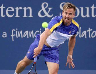Miami Open: Gojowczyk und Petkovic raus