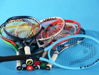 tennis MAGAZIN Schlägertest 2019: 14 Rackets für Freizeitspieler