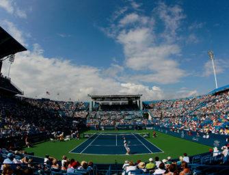Cincinnati: Alle Infos zu den Western and Southern Open 2019
