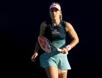 Miami Open: Kerber vor Mutprobe gegen Andreescu