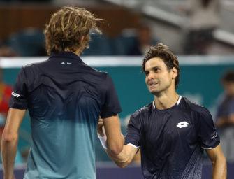 Miami Open: Zverev und Kerber scheitern