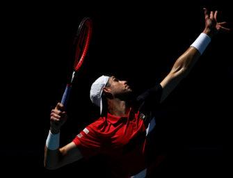 Isner: Diesen Schlag von Federer fürchtet er