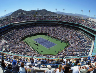 Medienbericht: US Open in Indian Wells?