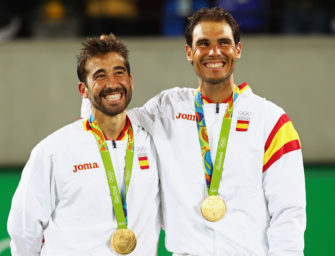 Wettmafia: Doppel-Olympiasieger Marc Lopez unter Verdacht