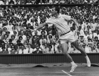 """Ex-Wimbledonfinalist Bungert: """"Das steht in keiner Relation mehr"""""""